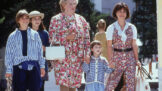 Táta v sukni: Co dnes dělají hvězdy kultovní komedie?