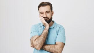 Jiří (40): Syn měl plnou pusu střepů a manželka ho ještě zbila. To byla poslední kapka