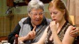 Taková normální rodinka: Herečka Lilian Malkina si na stará kolena oblíbila heavy metal a drobné neřesti