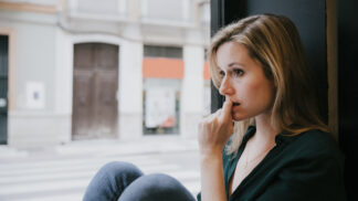Květa (34): Manžel se mi po pěti letech přiznal k šílené závislosti. Zničilo mě to