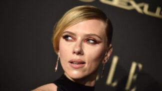 Scarlett Johansson: Nejkrásnější a nejdražší herečka světa vyměnila herce a zpěváky za komika. Jaké je její třetí manželství?