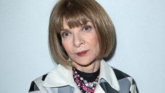 Legendární šéfredaktorka Vogue Anna Wintour: Má neobvyklé fobie, důchod je pro ni sprosté slovo
