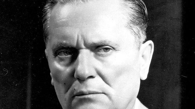 Maršál Tito: Stalin ho za jeho neposlušnost plánoval zabít ve stylu Jamese Bonda