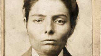 Mistryně převleků Laura: Surovost měla v očích, v jejím loži se střídali nejslavnější zločinci