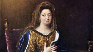 Madame de Maintenon: Chůva levobočků Ludvíka XIV., jež se narodila ve vězení a které se bály všechny královy milenky