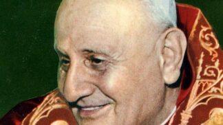 Papež Jan XXIII.: Veselý a nekonvenční muž, který se radikálně lišil od svých předchůdců