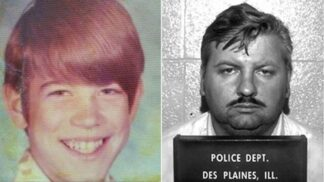 Veselý klaun John Wayne Gacy: Pod podlahou ukrýval 33 těl. Oběti lákal na lechtivé filmy