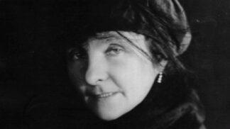 První dáma českého hororu Anna Maria Tilschová: Za přísnou tváří skrývala životní tragédie