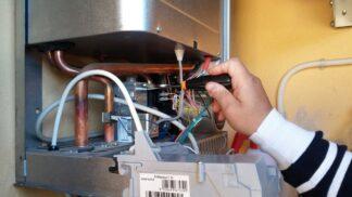 Staré plynové ohřívače vody mohou být příčinou otravy oxidem uhelnatým