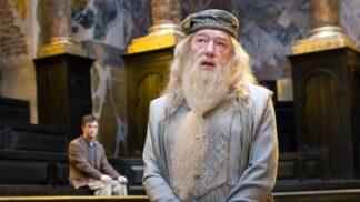 Albus Brumbál, kouzelník z Harryho Pottera: Nejlepší citáty, které vám zlepší den