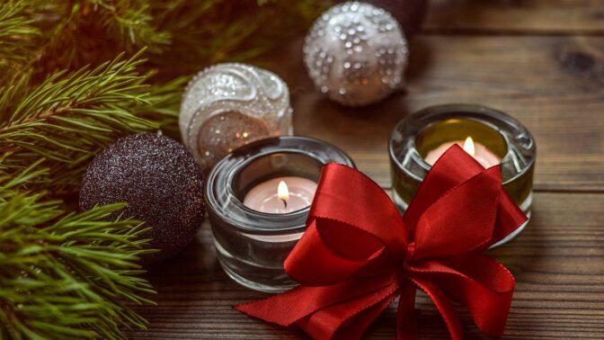 Vánoce se blíží, vyzdobte si byt a dodejte mu sváteční atmosféru