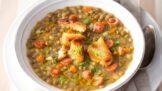 Báječný recept na čočkovou polévku: Tuhle přísadu byste v ní nečekali