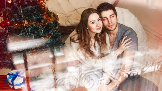 Ivo (32): Je listopad a žena už vyzdobila byt. Máme strom a pořád hrají koledy, nevydržím to