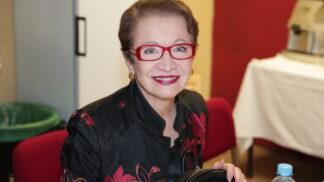 Hana Maciuchová slaví 75: Vážná nemoc jí znemožnila mít to, po čem nejvíce toužila. Počátek vztahu s Adamírou byl plný potíží