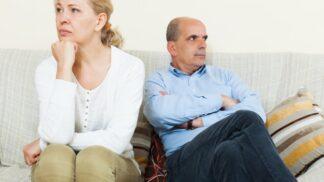 Agáta (42): Manžel má velmi zvláštní úchylku, na kterou jsem přišla náhodou. Stydím se za to