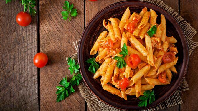 Neodbytné chutě na 15 různých jídel. Co signalizují?