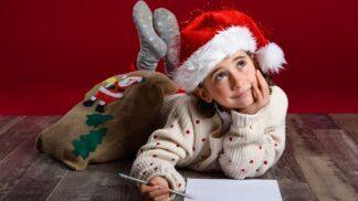 Jak říct dětem, že Ježíšek neexistuje? Zkuste tipy psychoterapeutky Samsonové