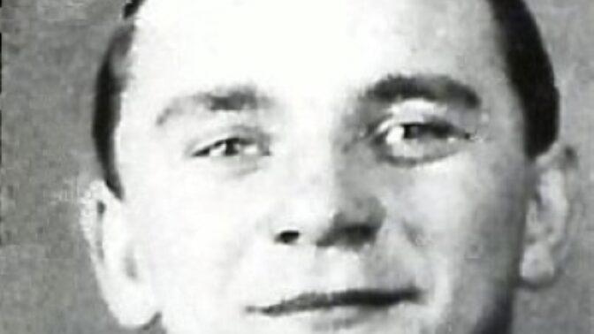 Konfident Jaroslav Nachtmann: Frajírek s arogantním úsměvem, který se neztratil za žádného režimu