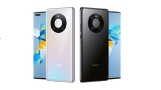 Stačí pohled. Nový smartphone Huawei Mate 40 Pro umí pracovat i s očním kontaktem