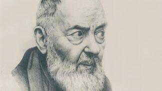Otec Pio: Záhadný život kněze, který trpěl bolestivými stigmaty