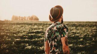Richard (30): Zakoupený klobouk mi pomohl mluvit se ženami, což byl můj největší problém