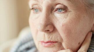 Jana (62): Měla jsem sen, ve kterém se mi nějaký muž snažil ublížit. Ráno jsem měla modřiny