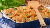 Rychlá a levná večeře: Francouzské brambory po česku zvládnou i děti