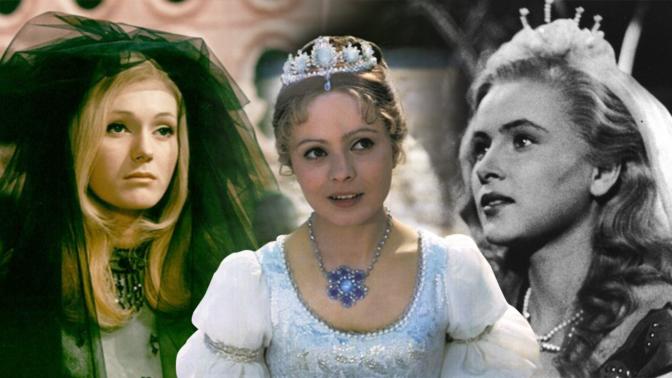 Šíleně smutná Vondráčková, anebo Popelka Šafránková: Které princezně to nejvíc slušelo?
