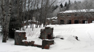 Peklo na zemi: V táboře Rovnost se mučilo mrazem, pálilo cigaretami a mrzačilo