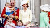 Šťastné a královské: Jak se na Vánoce těší potomci Williama a Kate a ovlivní pandemie tradiční oslavy?