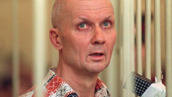 Vrah Andrej Čikatilo: Uspokojit ho dokázala jen vražda, oběti zneužil a poté snědl