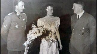Hitlerova švagrová Gretl: Vůdce jí nechal popravit manžela, když byla těhotná