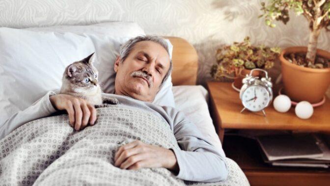 Vladimír (54): Zemřela mi milovaná žena. Myslím, že došlo k reinkarnaci a jsme zase spolu