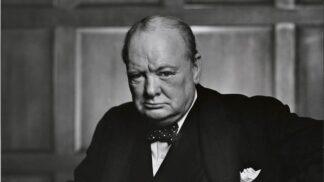 Winston Churchill a jeho ženy: Manželka mu říkala vepříku, milenka ho vyměnila za ženu