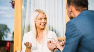 Jindřiška (28): Můj budoucí manžel si přeje, abych mu po svatbě vykala a říkala pane. Teď trochu váhám