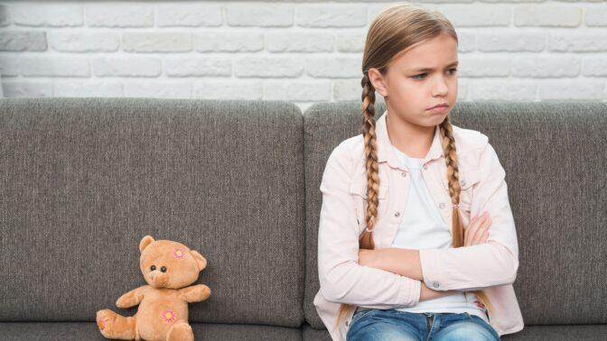 I děti potřebují duševní hygienu. Psychoterapeutka upozorňuje na základní důvody