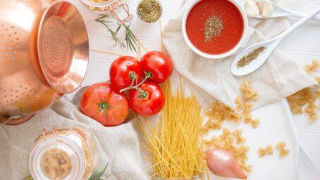 Potraviny, které by vám nikdy neměly dojít: Uvaříte s nimi vždy a spolehlivě