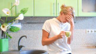 Tamara (31): Naše děti odmítají jíst jakoukoliv zeleninu. Může za to manžel