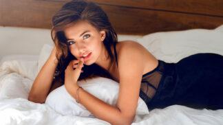 Co dovádí muže v posteli k šílenství? Správně namíchaná dávka živočišnosti a elegance