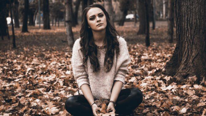 Jarka (33): Měla jsem úlet se synovcem. Všichni mi odpustili kromě tchyně, ta mě vyhodila