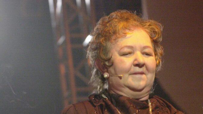 Bastardi: Poslední role Jaroslavy Hanušové, kterou cukrovka připravila o nohy