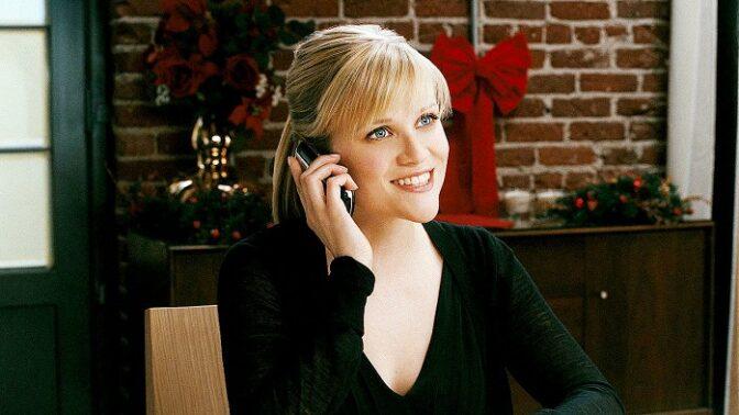 Romantický film Čtvery Vánoce: Reese Witherspoon skončila s pěti stehy a třídenní dovolenou