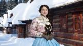 Kde se natáčela pohádka O vánoční hvězdě? V tomto kouzelném skanzenu Zuberec