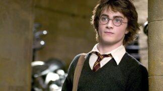 Harry Potter a Ohnivý pohár: Boj o život hlavního hrdiny a tajemství jeho nahé scény