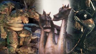 Nejlepší draci z vánočních pohádek: Bucifal jako kapusta, přátelský Čmoudík a jeden velký podvod