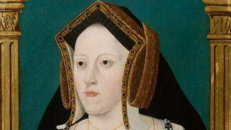 Kateřina Aragonská: Zažila pět potratů a zemřela se zčernalým srdcem