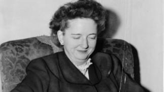 Elizabeth Bentleyová: Americká špionka dlouho netušila, že pracuje pro Sověty. Podvedl ji vlastní manžel