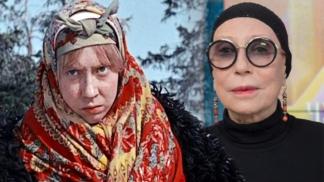 Marfuša z Mrazíka Inna Čurikovová: Nejslavnější roli získala díky svým zubům