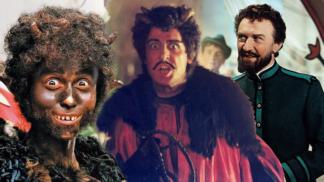 20 nejlepších pohádkových čertů historie: Od Lucia přes Janka až po Bonifáce