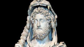 Jed na Silvestra! Císaře Commoda chtěla otrávit milenka, nakonec ho raději uškrtil atlet
